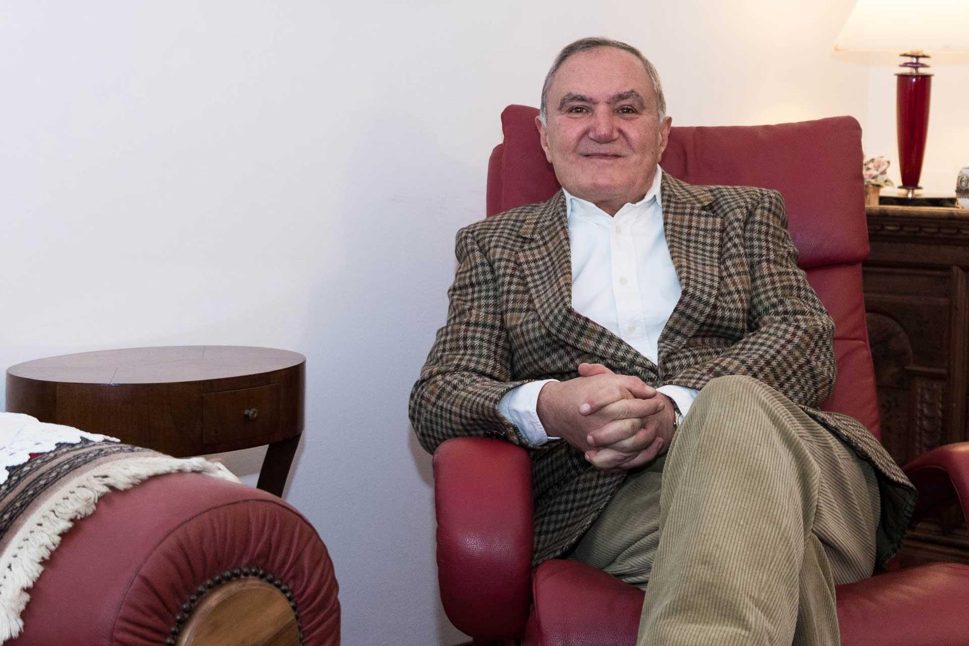 Dr. Luciano Rizzi: psicoterapeuta ad Udine
